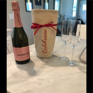 Other - Wine Gift bag